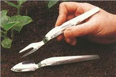 Buy Stainless Steel Houseplant Tools Set online with free shipping from thegardengates.com