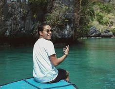 KathNiel Palawan, Daniel Padilla 2017, Filipino, Silly Photos, Daniel Johns, Vampire Diaries Damon, John Ford, Kathryn Bernardo, Ideal Man