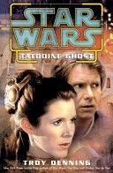 Tatooine Ghost / PS3554 .E5345 S83 2003