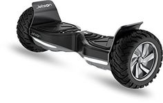 Self Balancing Electric Scooter or two wheel scooter What is Hoverboard? Where Can I Buy a Hoverboard Considerations for Choosing the Best Self Balancing Electric Scooter * The Safety First (SAFE UL 2272 CERTIFIED) * The [...]