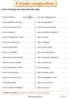 Italian Grammar, Italian Words, Italian Language, Italian Proverbs, Learning Italian, Teaching, Education, School, Hobby