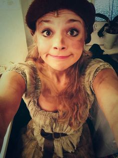 Eponine (Carrie Hope Fletcher) Carrie Hope Fletcher, Dodie Clark, Great Novels, Disney Fanatic, Musical Theatre, Carry On, Actors & Actresses, Fangirl, Musicals