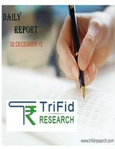 equity-daily by Trifid Research (P) Ltd. via Slideshare