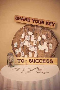 This is a great way for returning RA's to pass their knowledge on to the new RA's. They can have a box to put anonymous questions (written on die-cut keys) in and have the returning RA's answer them and hang them on the board. This is also a great idea for a bulletin board to use in a mixed grade hall.