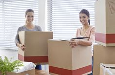 Pack Smart and Prepare for Your Move: Planning and Packing Tips from Local Residential Movers #movinghack #packingtip