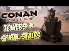 7 Best Conan Exiles images in 2018 | Conan exiles