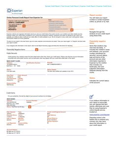 Fake Utility Bill Template Printable Sample Download