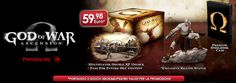 God of War Ascension Collector's Edition http://www.gamestop.it/SearchResult/QuickSearch?q=God%20of%20War%20Ascension=True