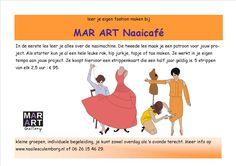 NAAILESSEN - Naailes Culemborg bij Mar Art Naaicafé