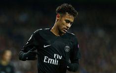 Indir duvar kağıdı 4k, Her, futbol, Paris Saint-Germain, PSG, Fransa, futbol yıldızları, Her JR, Ligue1