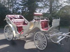 #horseandcarriage #guidesforbrides