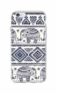 Paisley Soft Phone Cases for iPhone X / 8 / 7 / 6 / 5 Models and Samsu – SaviCat