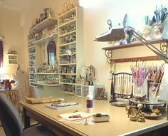 Craft Room Heaven