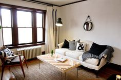 """Kathryn & Perry's """"Have Less Do More"""" Apartment — House Tour 