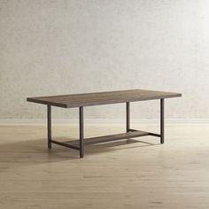 Magnolia Home Framework 7' Dining Table