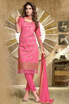 Buy Casual Printed Salwar Kameez Online