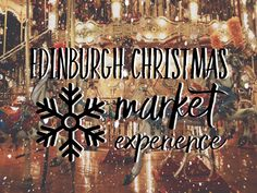 This post is all about Edinburgh Christmas Market experience – what you can expect from one of the most beautiful Christmas Markets in Europe. I am extremely lucky to have…