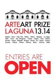 8th International Art Prize Arte Laguna