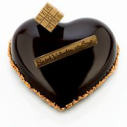 Lenôtre - Chocolats saint valentin - pâtisserie saint valentin - Lenôtre
