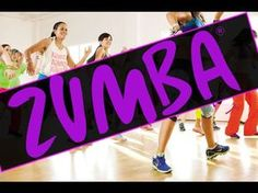 Zumba - Aula de Zumba para iniciantes - YouTube