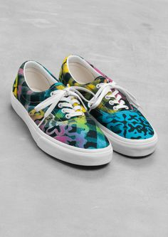 11 Best Crafty Vans images Malede sko, Brugerdefinerede sko  Painted shoes, Custom shoes