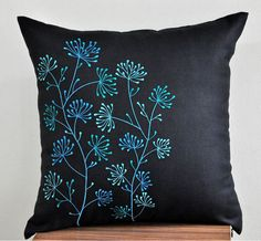 Simple and Modern Tricks: Decorative Pillows Turquoise Rugs decorative pillows couch no sew.Decorative Pillows Grey Cushions decorative pillows with words love.Decorative Pillows On Bed. Teal Pillow Covers, Teal Throw Pillows, Modern Pillow Covers, Modern Pillows, Diy Pillows, Linen Pillows, Couch Pillows, Linen Fabric, Cushion Covers