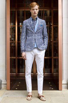 Duchamp Men's RTW Spring2016 [Courtesy photo]