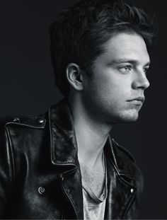 sebastian stan. why must you be so hot? not (yet) in the hollywood most popular crowd but certainly my cup of tea.