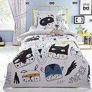 bluezoo Kids bedding Home | Debenhams