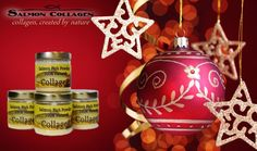 collagen, created by nature
