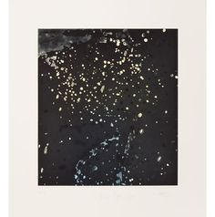 PAT STEIR Starry Night: August, Illustrations, Graphic Illustration, Drawing Sketches, Art Drawings, Diy Art Projects, Hello Summer, Stars And Moon, Medium Art, Night Skies