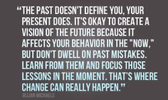 Change where it matters