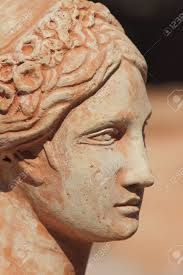 Image result for terracotta faces