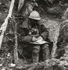Bataille de Verdun/Battle of Verdun, World War One, Second World, First World, Ww1 Battles, Bataille De Verdun, Man Of War, War Image, War Photography, World History