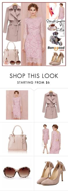 """""""Banggood 13."""" by esma178 ❤ liked on Polyvore featuring Valentino"""