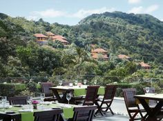 Scenic beauty and fine  dining come together at Vivanta by Taj, Madikeri, Coorg
