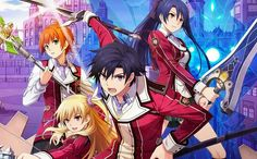 The Legend of Heroes: Trails of Cold Steel – Recensione