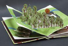 La boutique du livre animé Theme Design, Book Design, Holding Up The Universe, Arte Pop Up, Sunflower Boutonniere, Paper Engineering, Wonder Book, Company Gifts, Book Catalogue
