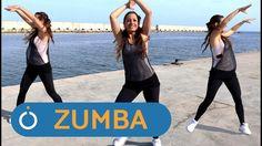 Zumba Reggaeton Dance Workout – oneHOWTO Zumba Routines – Exercises and Fitness Zumba Workout Videos, Zumba Videos, Gym Workouts, Zumba Fitness, Zumba For Beginners, 12 Week Workout, Zumba Routines, Yoga Pilates, Flexibility Workout