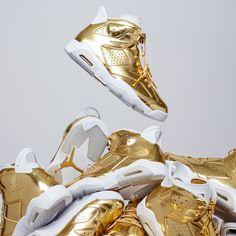 Air Jordan 6 Pinnacle Release Date 854271-730 | SneakerNews.com