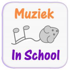 digibord muzieklessen