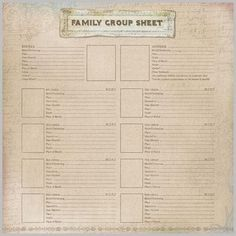 By Scrapbook Your Family Tree X Our Roots Civil War Ancestors 1 Fill This Chart With Information Of All That Fought In The