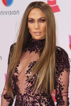 Best celebrity beauty looks and how to achieve them: Jennifer Lopez