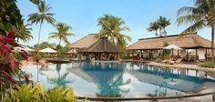 Public Pool, Kamandalu Resort and Spa, Ubud, Bali. Ubud Villas, Ubud Hotels, Hotels And Resorts, Beach Holiday, Holiday Travel, Ubud Resort, Hotel Stay, Bali Travel, Dream Vacations