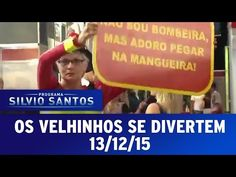 Os velhinhos atacam http://pegadinhasvideosengracados.com.br/  novamente pegadinha muito legal, e desta vez em um evento com muita gente
