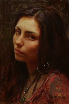 "Scott Burdick | ""Sienna"" 