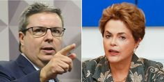 Anastasia pede julgamento de Dilma e diz que crise é fruto de gastos feito no governo Dilma