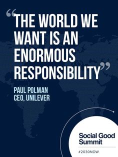 Be a part of the 2013 Social Good Summit! Click to follow online and watch the Livestream #2030NOW
