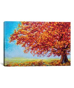 Loving this Serenity Gallery-Wrapped Canvas on #zulily! #zulilyfinds