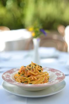 Spaghetti al Pomodoro Promo